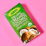 オーガニックココナッツクリームはバターや乳製品の代用に!ヴィーガンやダイエット中の方にもオススメ!