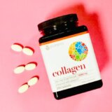 消化しやすく吸収性の高いコラーゲンペプチド6,000mg配合のユーセオリーコラーゲン